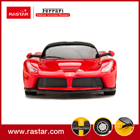 Rastar Licensed 1 24 Ferrari Laferrari Remote Control Car High Sd Toy For Kids Birthday Gift 48900 In Rc Cars From Toys Hobbies On Aliexpress