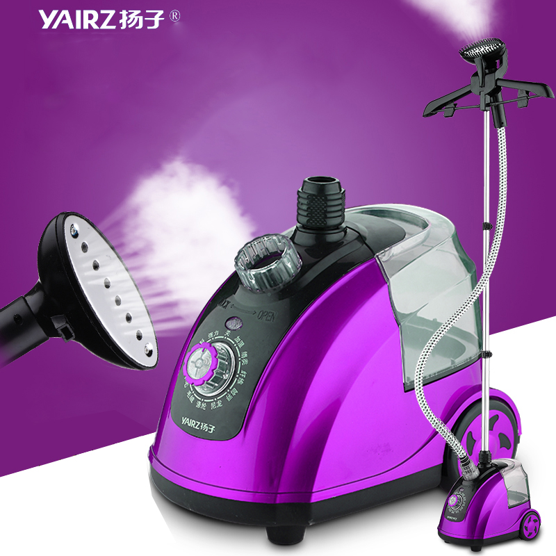 11 gear adjustable garment steamer 1800w hanging vertical steam iron 1 8lhome handheld garment - Six advantages using garment steamer ...