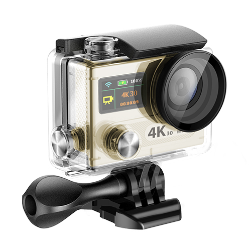 EKEN H8R Cheap Action Camera Malaysia
