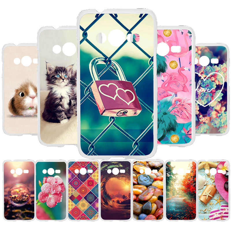 Custom Soft Silicone Case For Samsung Galaxy Ace 4 Case Coque G313H G357FZ Cover For Samsung A7 2018 Case A750 S9 G960F Bags
