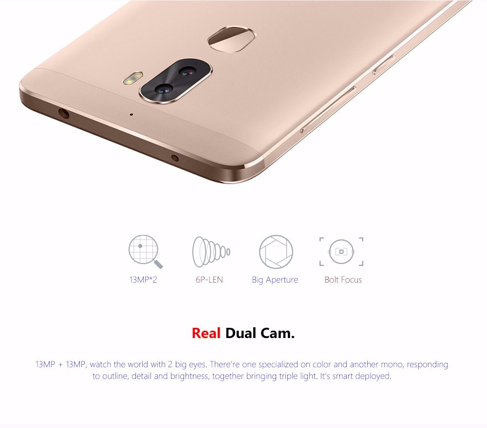 LETV LeEco Coolpad Cool1 13