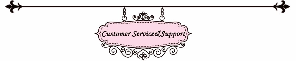Customer-Service&Support