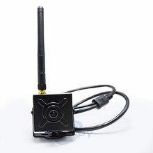 Миниатюрный 2.1 мм 150 градусов Широкий формат объектив 1.3 мегапикселя mini Wi-Fi Камера 960 P H.264 Onvif мини IP сетевой безопасности Камера