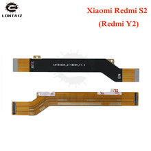for Xiaomi Redmi S2/ Redmi Y2 MainBoard Flex Cable Main board Motherboard Connect LCD Ribbon Flex Cable Replacement Parts стоимость