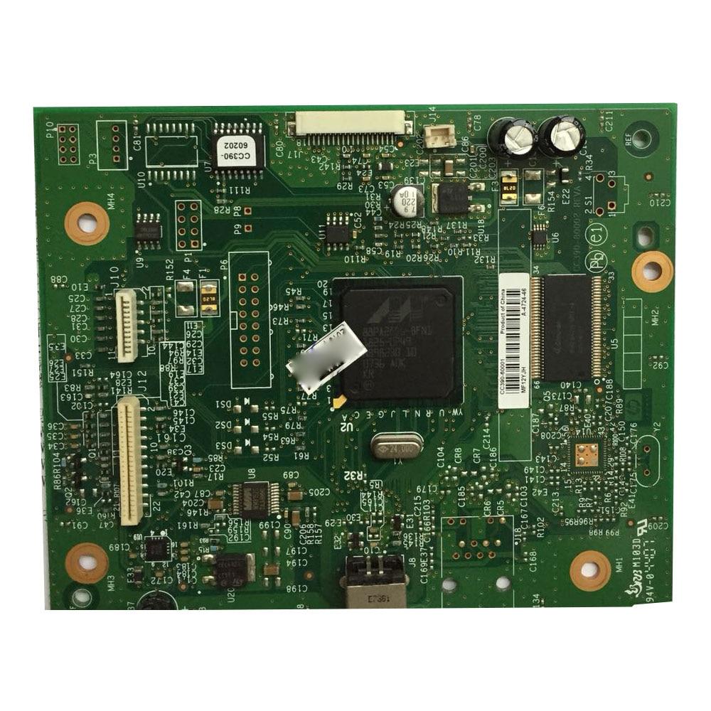 FORMATTER PCA ASSY Formatter Board logic Main Board MainBoard for HP M1120 main board for brother mfc 7840n mfc 7840 mfc 7840 7840n formatter board mainboard