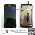 Para nokia lumia 1320 n1320 lcd display + touch pantalla digitalizador con marco para nokia lumia 1320 n1320, blacktest ok