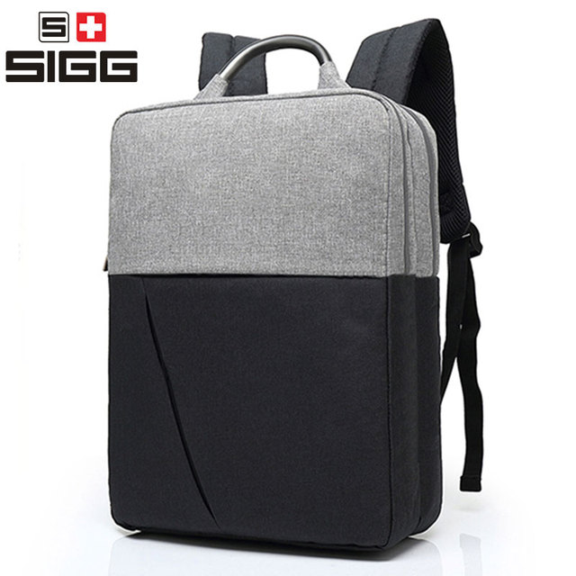Aliexpress.com : Buy SIGG 15 inch Laptop Backpack Stylish Travel ...