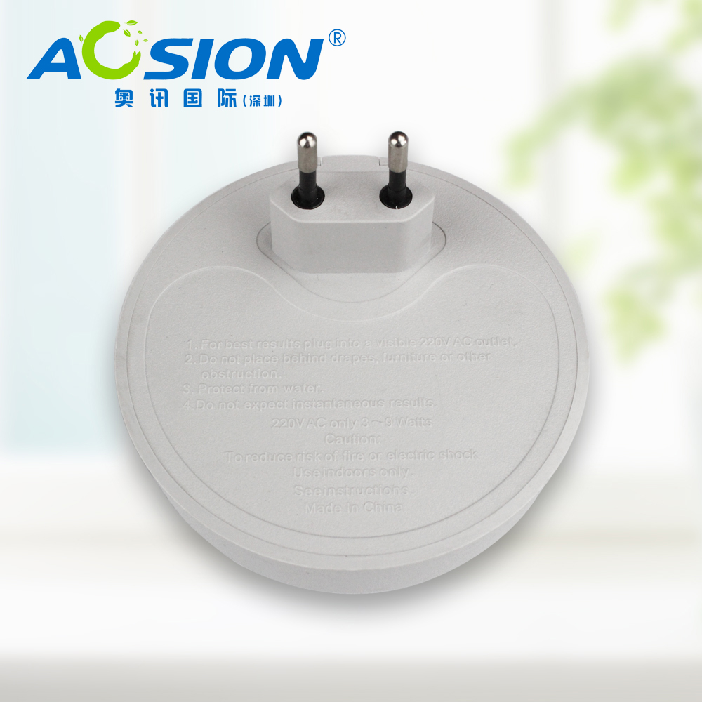 Aosion Shtëpi elektronike tejzanor elektronik Mouse miell shtytës - Produkte kopshti - Foto 6