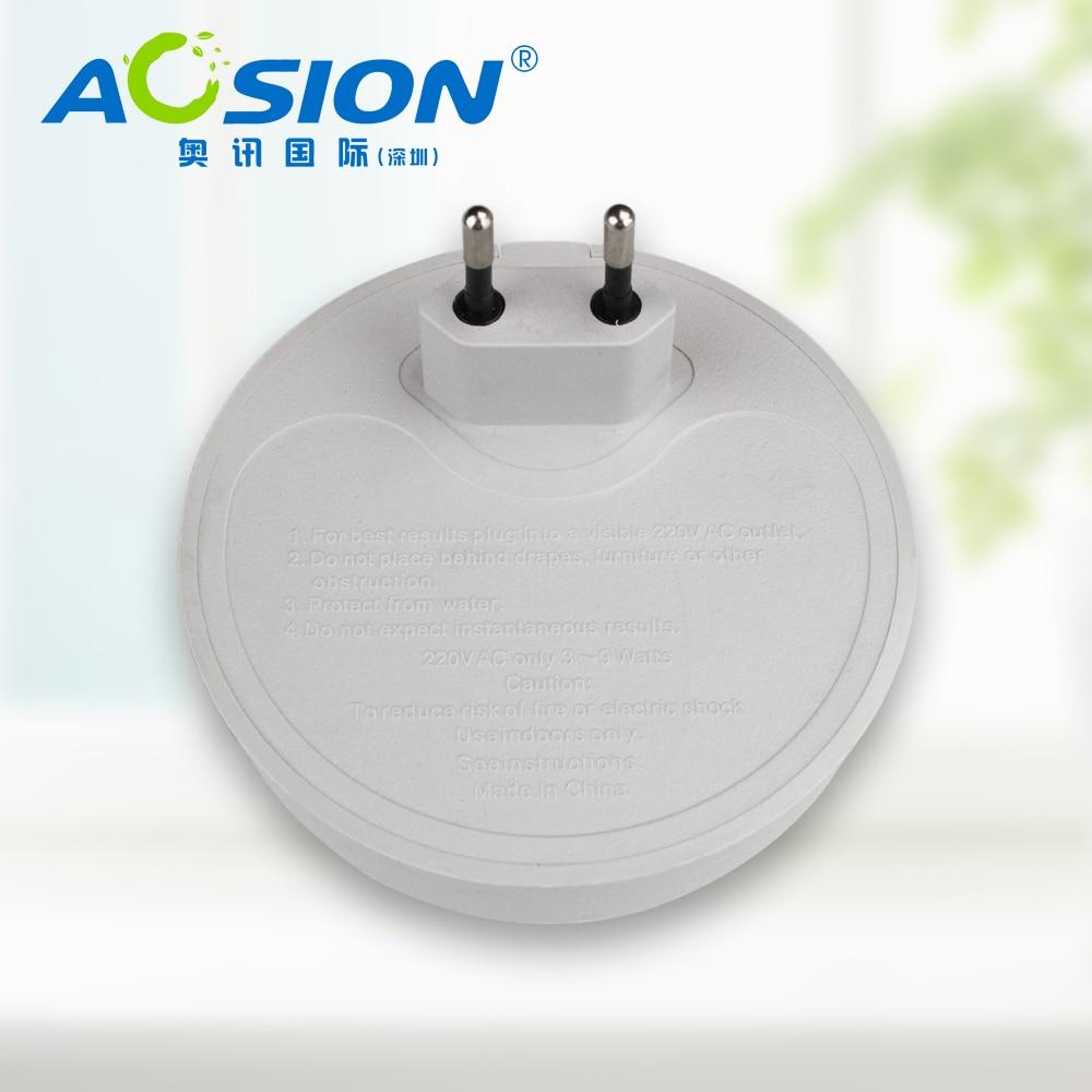 Aosion Εσωτερική ηλεκτρονική υπερήχων - Αναλώσιμα κήπου - Φωτογραφία 6