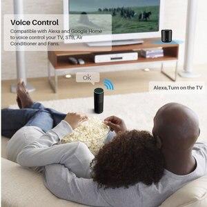 Image 5 - Broadlink RM Pro + RM Mini3 Universal Smart Remote Controller WIFI + IR + RF + 4G Smart Home APP Control Arbeitet Mit Alexa Google Hause