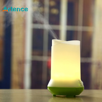 Ultrasonic Humidifier Essential Oil Aroma Diffuser With Timing Function For Home Office Baby Night Light Aromatherapy