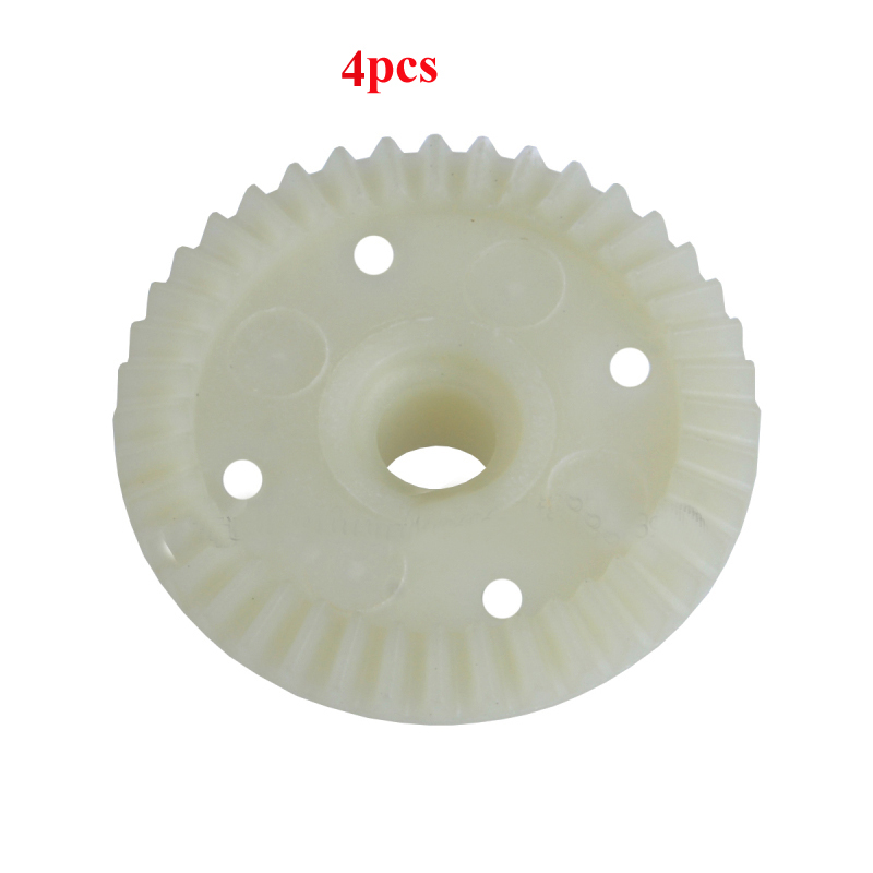 4Pcs/lot <font><b>Wltoys</b></font> 12409-1631 Big Differential Gear for RC Model Cars Spare Parts 12401 12402 12403 <font><b>12404</b></font> 12409 image