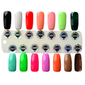 10ml Born Pretty Pure Colors UV LED Soak Off UV Gel Nail Polish Long-lasting Nail UV Polish UV Gel