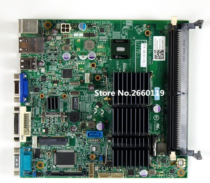 High quality desktop motherboard for FX160 0J452K 0F259F 0MX2XF 0M132G 0H7TGR Fully tested 100% new and original xgf ad8a ls lg plc analog input module