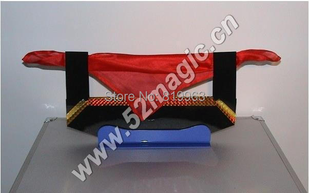 Free shipping Flash Silk Stand-Magic Trick,Accessories,stage magic props,close up/mentalism