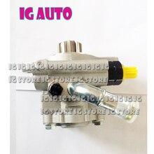 цена на Aluminum Power Steering Pump For Toyota Land Cruiser Prado 3.0 3.4 Tacoma II Pickup 2.5 Hilux 4431026200 4431035500 4431035610