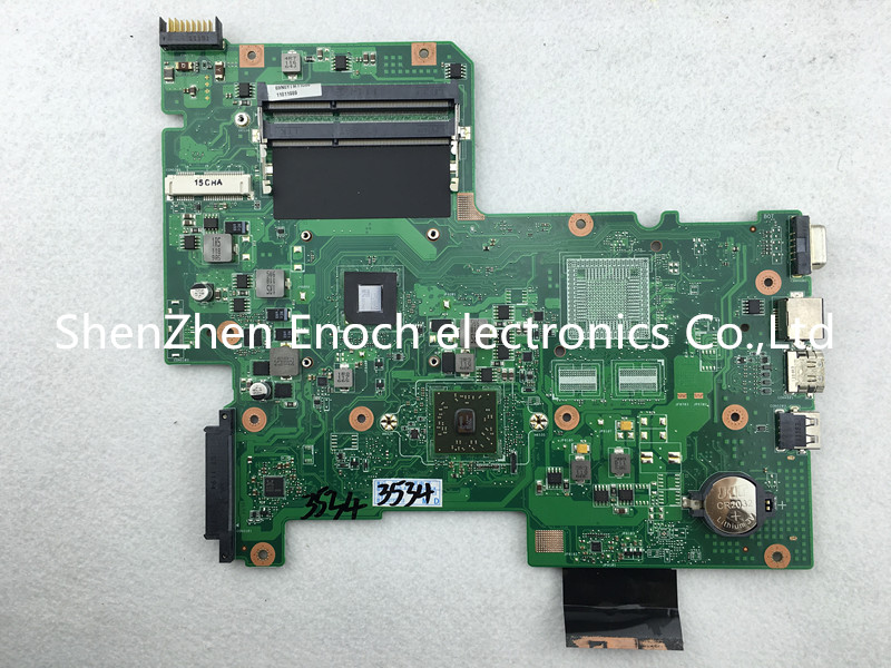 AAB70 for Acer 7250 laptop motherboard Integrated 08N1-0NW3G00 stock No.999