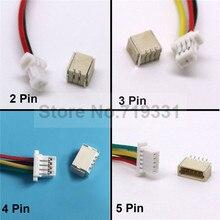 Мини микро SH 1.0 мм 2 3 4 5 6 7 8 9 12 Булавки SH 1.0 мм разъем с проводами Кабели 10 комплектов