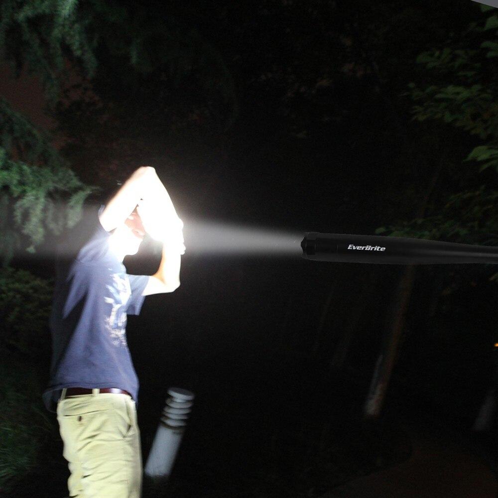 Everbrite bastão de beisebol lanterna led 2000