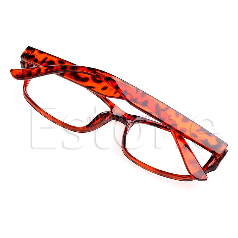 1 PC Kacamata Baca Baru Comfy Pria Wanita Kacamata Baca Kacamata - Aksesori pakaian - Foto 5