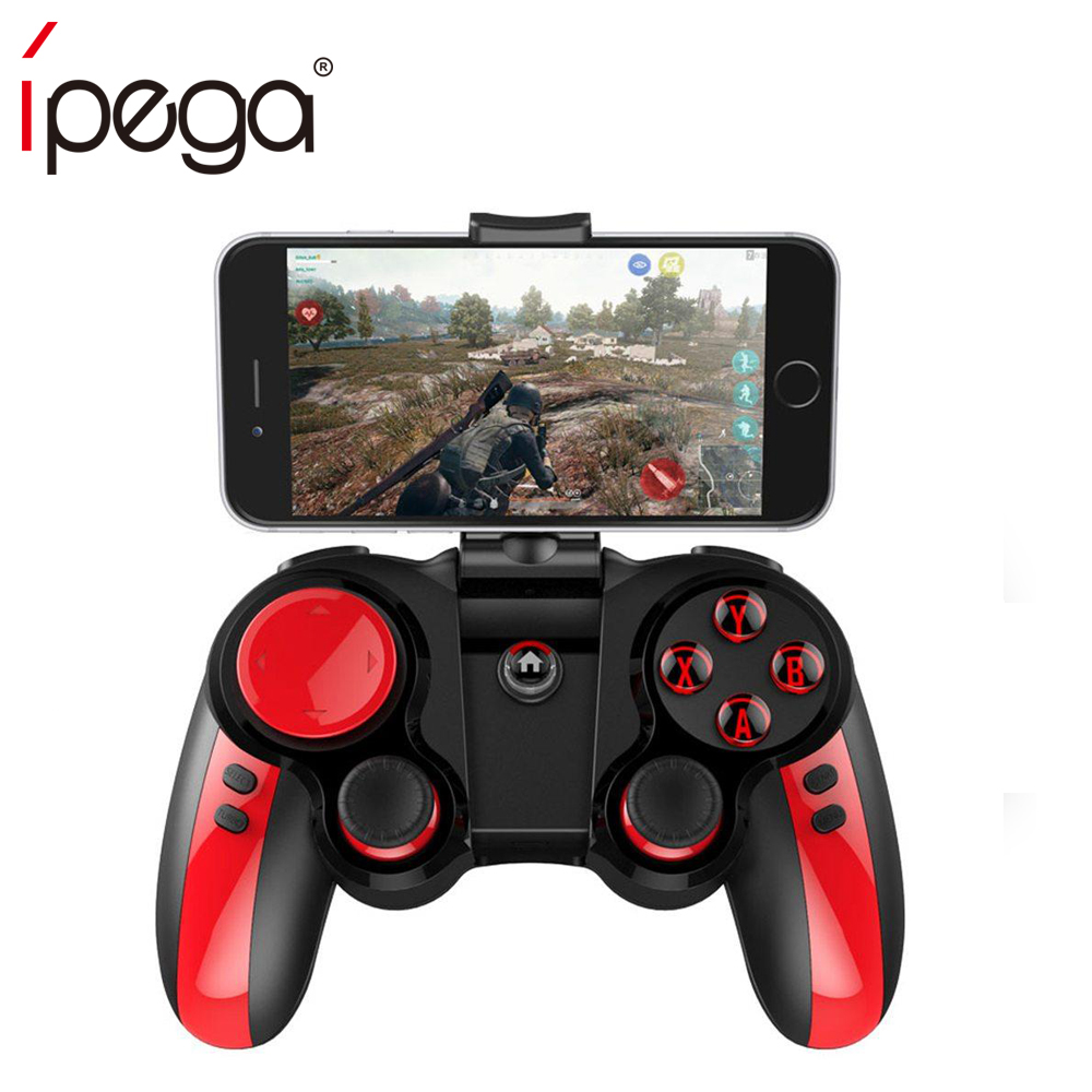 Ipega PG-9089 Mobile Spiele Joystick Bluetooth Pirates Wireless Game Controller Gamepad für Android-Handy/PC/Android Tv Box