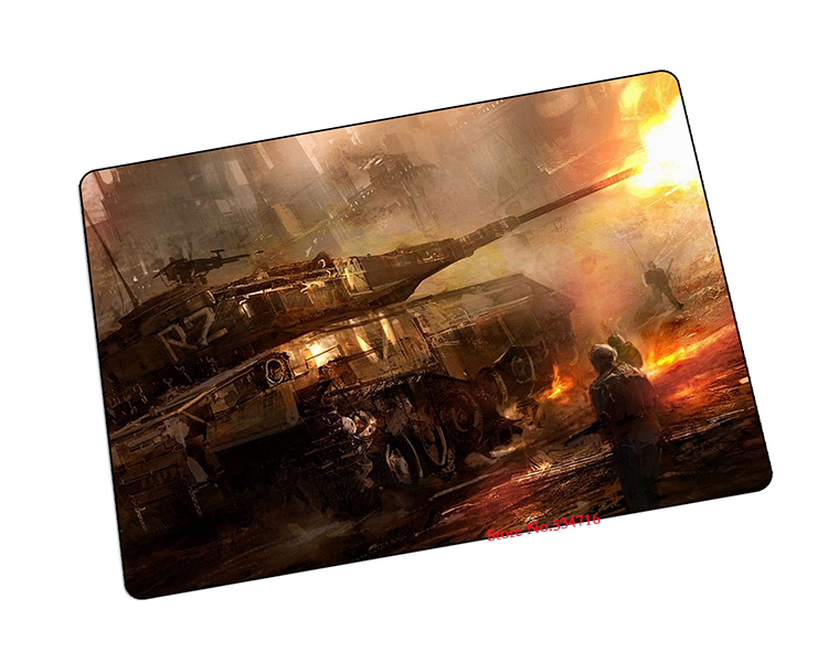 world of tanks mousepad HD print gaming mouse pad cheapest gamer mouse mat pad game computer desk padmouse keyboard play mats