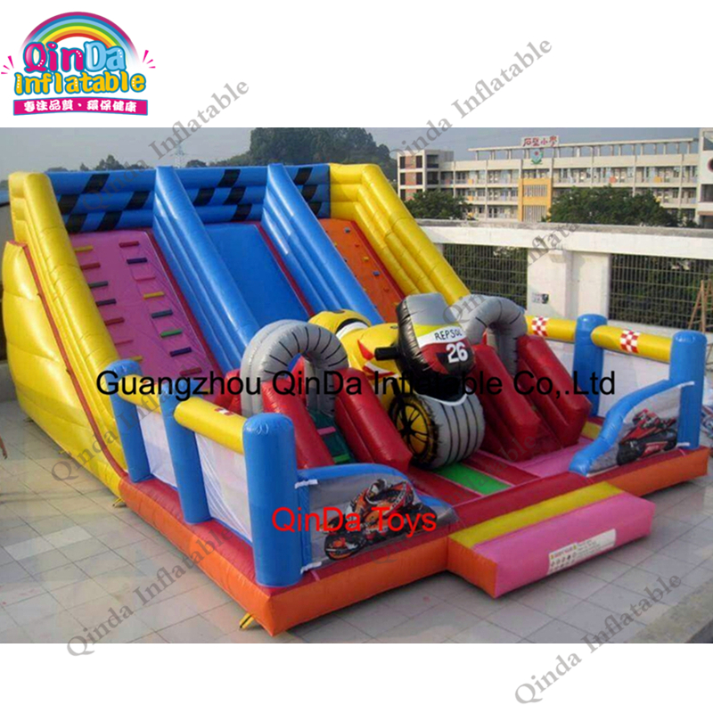 2017 New design outdoor commercial inflatable bouncer, giant kids infaltable bouncy castle rental inflatable cartoon customized advertising giant christmas inflatable santa claus for christmas outdoor decoration