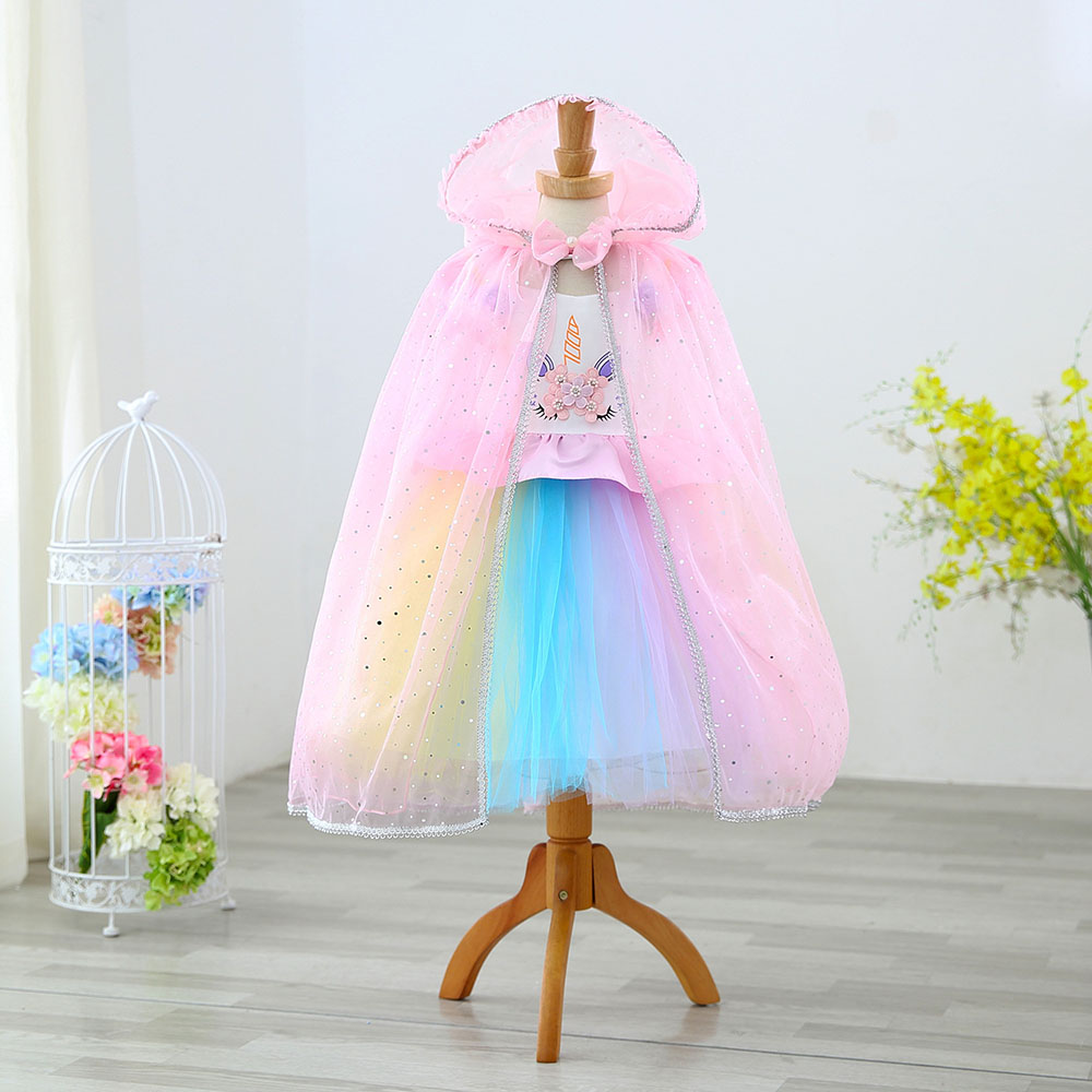 Elsa Cloak E82-8