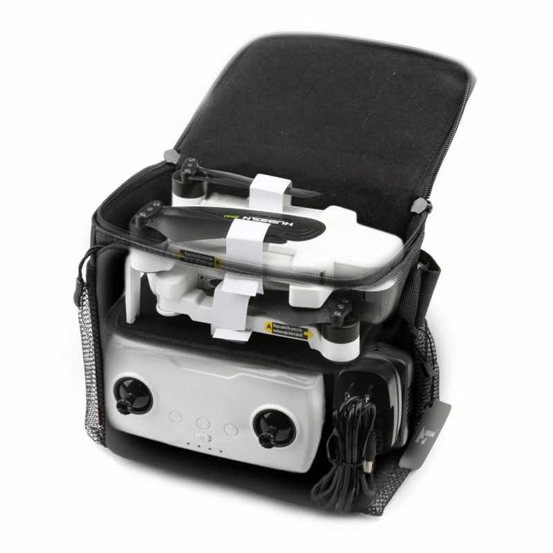 Hubsan H117S Zino gps 5,8 Г 1 км Складная рукоятка с видом от первого лица в формате 4 K UHD, Камера 3-осевому гидростабилизатору RC Дрон Квадрокоптер RTF высокое Скорость