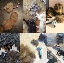 Cats Hair Grooming Brush