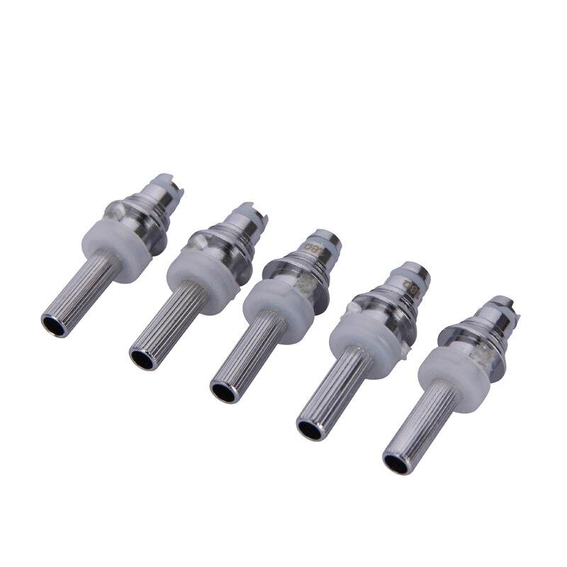 20pcs/lot Original Kanger T3S Coils Heating Coil 1.5ohm 1.8ohm 2.2ohm 2.5ohm Replacement Core T3s Atomizer Head Coils MT3 Coil