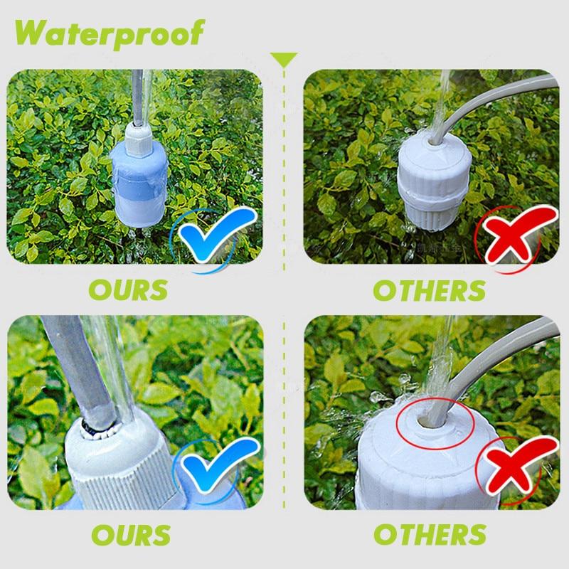 1Pcs E27 Socket Waterproof LED Lamp Bases Led Lighting Accessories Led Lamp Holder Adapter Converter Change Screw Socket