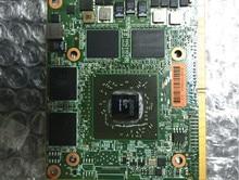 670940-001 HD6770M HD 6770M M5950 216-0810001 DDR5 1GB MXM A VGA Video Card for HP 8540W 8560W 8760w
