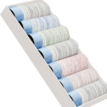 Modal Võ Sĩ Nam Quần Lót Modal Màu Cotton Pha Sợi Quần Lót Boxer Ngắn Tự Nhiên Thương Hiệu Thiết Kế Mới Đến 7M16