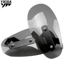 Universal Motorcycle Hand Guard Handguard Wind Protector Shield For Yamaha R3 R25 YZF R1 YZF R6 T-MAX500 TMAX530 FZ800 XJ6  FZ6