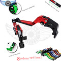 extenable CNC motorcycle brake clutch levers motocross brake lever FOR ducati 996/998/B/S/R 1999-2003 748/750SS 1999-2002