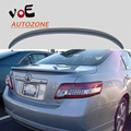 2007 2008 2009 2010 2011 Camry ABS Plastic Unpainted Primer Rear Wing Spoiler for TOYOTA Camry