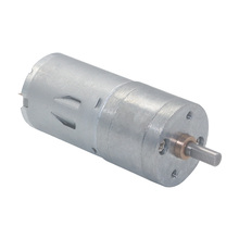 цены на 25GA370 DC Gear Motor, Low Speed Motor, High Torque Slow Speed Motor 3V6V12V24V  6~2000RPM  linearmotor  в интернет-магазинах