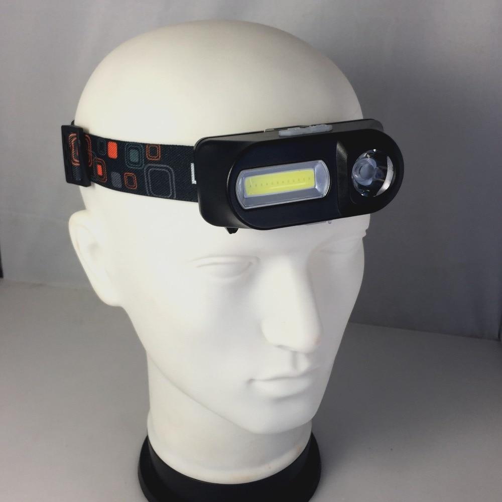 MINGRAY USB Rechargeable Headlight 3W LED Flashlight Waterproof shine Headlamp for Bicycle Camping Running not nitecore fenix hp25r 1000 lumen headlamp rechargeable led flashlight