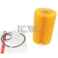 10Pcs oil filter for Toyota LAND CRUISER 4700V8 / VDJ200  Lexus 570  URJ201 3UIF  new Sequoia 5.7 Tundra OEM:04152 38020|Oil Filters| |  -