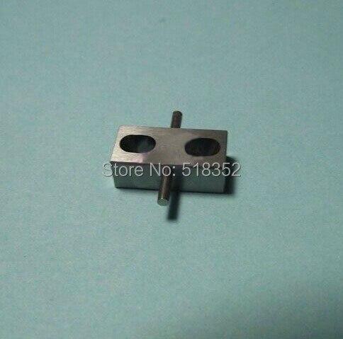 333017384 Agie Plus Faible Conduction Électrique monture de support pour CUT20, CUT30 WEDM-LS Machine de Découpe De Fil De Pièces