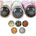 Baby Kaleidoscopes Children's Classic Toys Colorful Sight Fancy Early School Toys Kids Birthday Gift