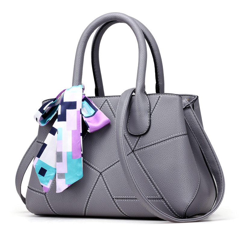 Fashion PU Leather Women Bag Designers Brands Handbags High Quality 2017 Ladies Bags Famous Shoulder Bag New Crossbody Tote Bag famous brand high quality handbag simple fashion business shoulder bag ladies designers messenger bags women leather handbags