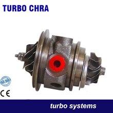 TD025M сердцевина турбокомпрессора 49S73-02010 49173-08011 49173-02015 core chra для SMART FORTWO 1,0 2007-M132.930 M132E10AL