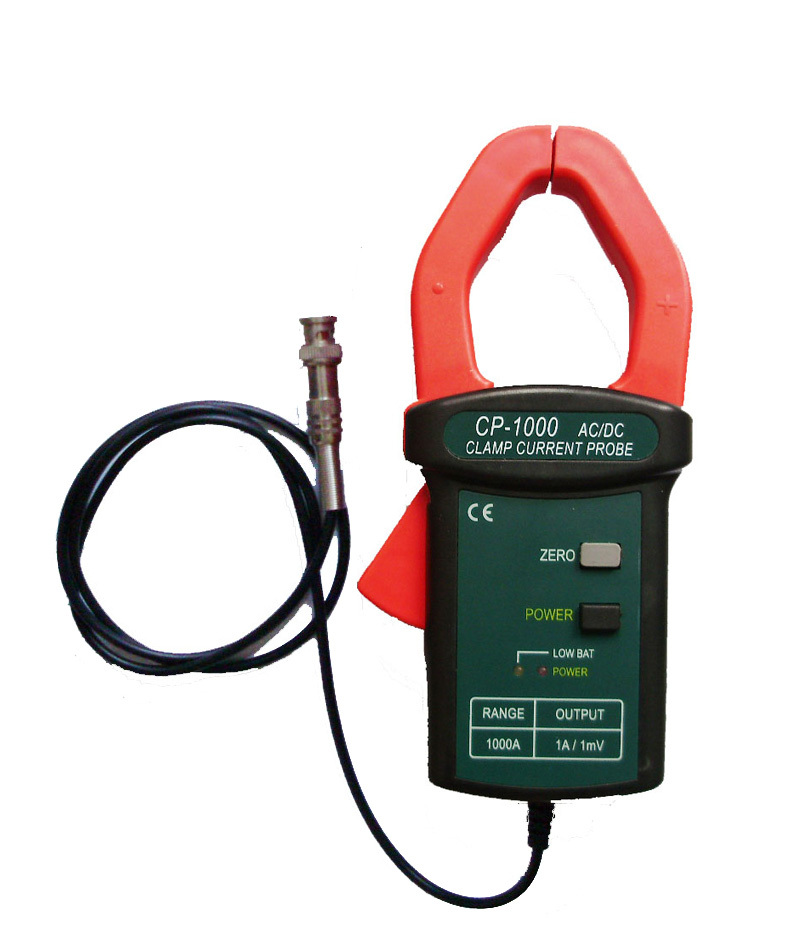 CP-1000 AC CURRENT PROBE,1000A