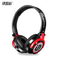 Ipsdi EP1205 Computer Gaming Headband Active Noise Reduction With Microphone High Quality HiFi For All Mp3