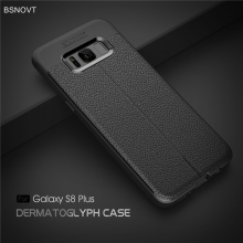 For Samsung Galaxy S8 Plus Case G9550 Shockproof PU Leather Cover 6.2