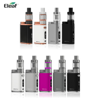 100 Original Eleaf IStick 75W Pico TC Starter Kit Melo 3 Mini 2ml Atomier Tank Vaporizer
