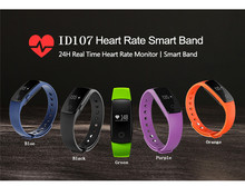 Dynamic Heart Rate Monitor Smart Watch With Android Support