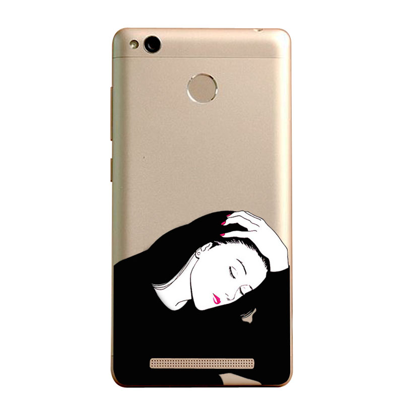 For xiaomi max redminote 4 redmi 3s 3 phone case for xiaomi note xiaom5 mi4 case redmi note 2 3 - Xiaomi redmi note 4 case ...